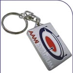 Promotional Pewter Keyrings